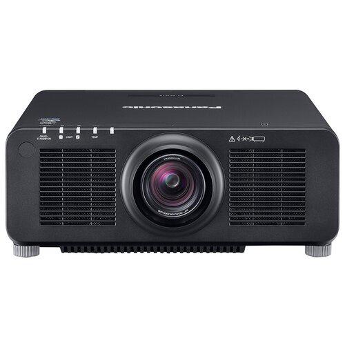 Фото - Проектор Panasonic PT-RCQ10LBE проектор panasonic pt ew650le