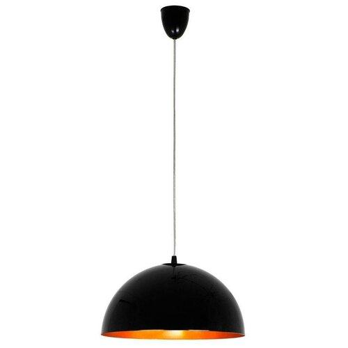 Потолочный светильник Nowodvorski Hemisphere 4840, 60 Вт потолочный светильник nowodvorski hemisphere 4843 60 вт
