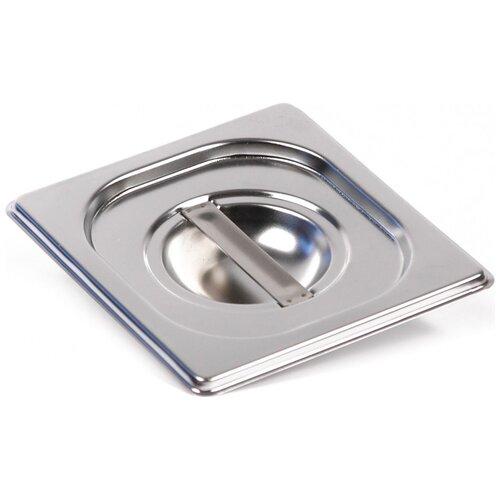 Крышка для гастроемкости Luxstahl для 816-L GN 1/6