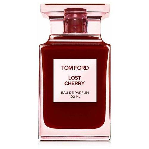 Купить Парфюмерная вода Tom Ford Lost Cherry, 100 мл