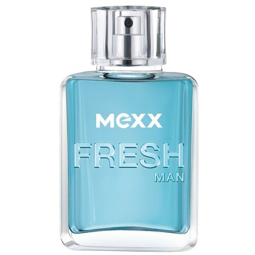 Купить Туалетная вода MEXX Fresh Man, 50 мл