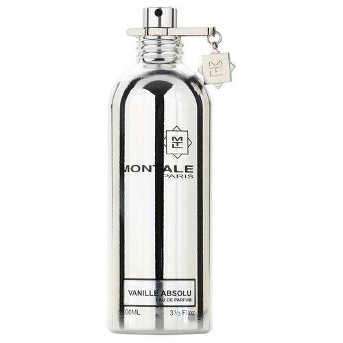 Купить Парфюмерная вода MONTALE Vanille Absolu, 100 мл