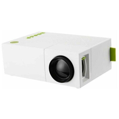 Фото - Карманный проектор Unic YG-310 белый yg 168 1