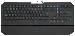 Клавиатура Defender Oscar SM-660L Pro Black USB