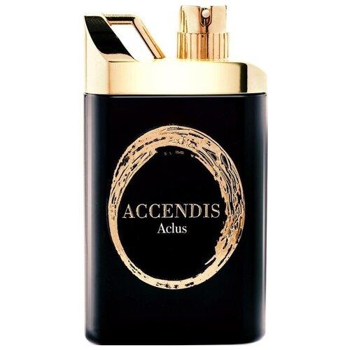 Купить Парфюмерная вода Accendis Aclus, 100 мл