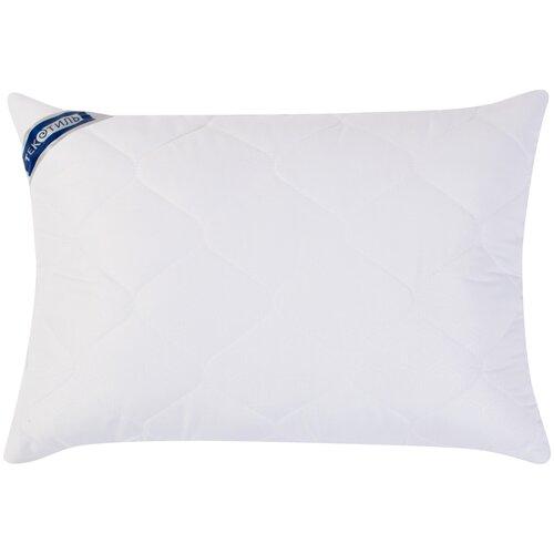 Подушка ТекСтиль Бамбук/микрофибра 50 х 70 см белый