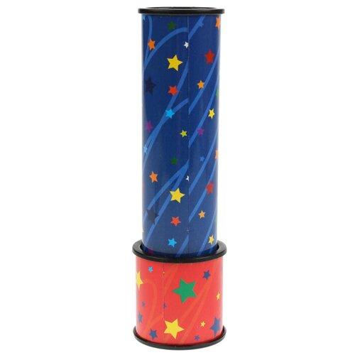 Играем вместе Калейдоскоп со звездами синий