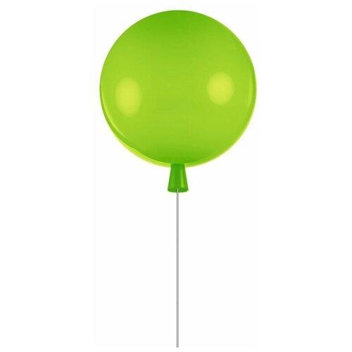 Потолочный светильник LOFT IT 5055C/L green, E27, 13 Вт недорого