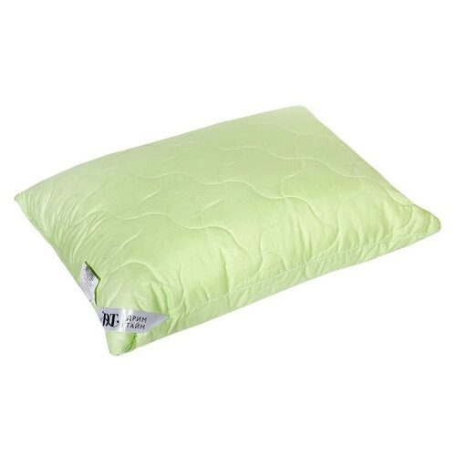 Подушка DREAM TIME Алоэ-микрофибра (ДТ-ПМА-050) 50 х 68 см салатовый