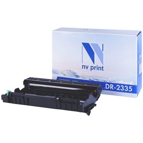 Фото - Фотобарабан NV Print NV-DR-2335 фотобарабан nv print 013r00589 du