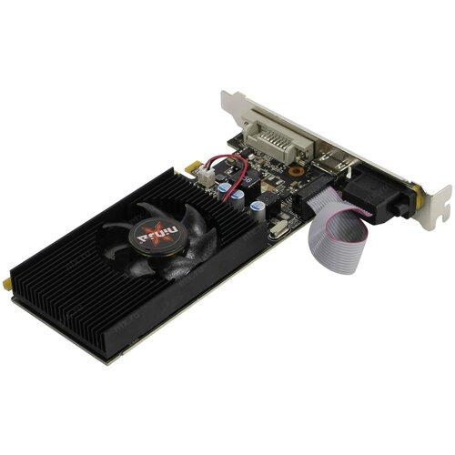 Видеокарта Sinotex Ninja GeForce GT 610 1GB (NK61NP013F), Retail