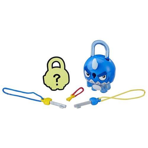 Фигурка Hasbro Lockstar Акула E3103/E3208