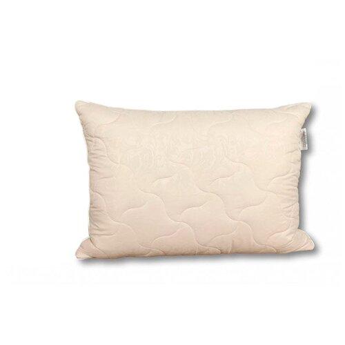 Фото - Подушка АльВиТек Лён-Эко (ПЛМ-070) 68 х 68 см льняной подушка nature s дивный лен дл п 5 2 68 х 68 см льняной