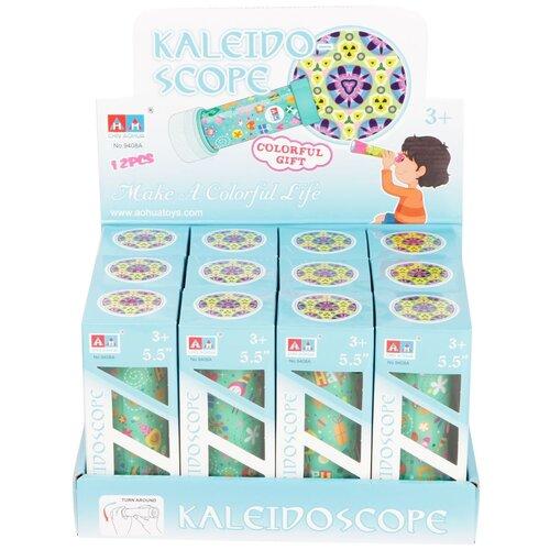 Shenzhen Toys Набор калейдоскопов Kaleidoscope 12 шт. набор доктора shenzhen toys 602a
