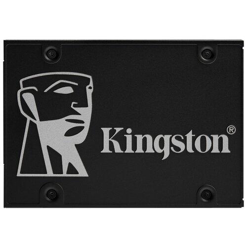 Твердотельный накопитель Kingston 512 GB SKC600/512G