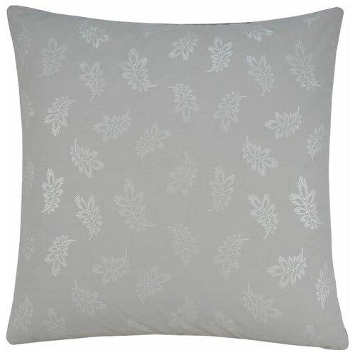 Подушка Даргез Прима 68 х 68 см серый