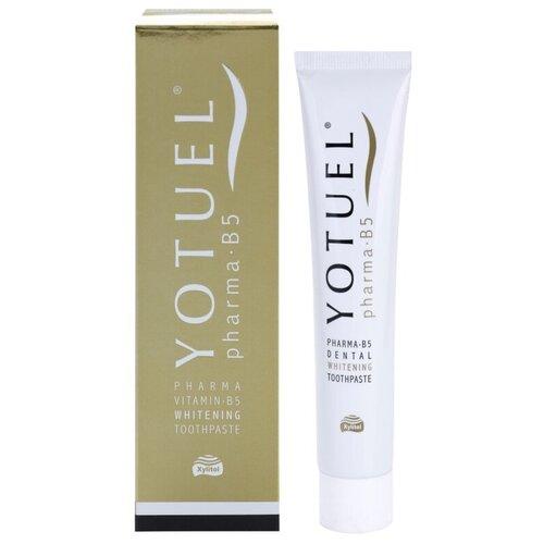 Зубная паста Yotuel Pharma, 50 мл