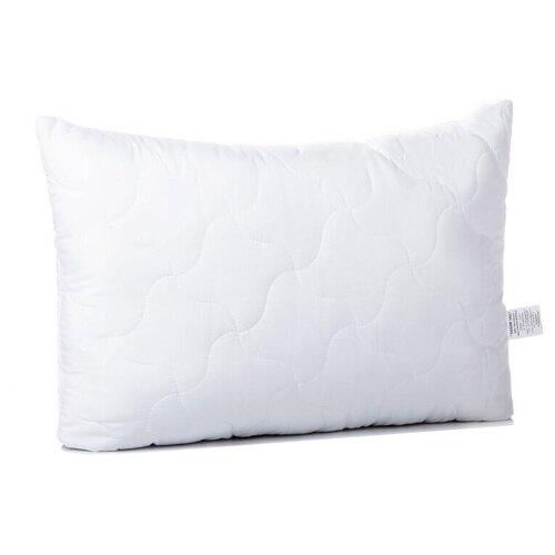 Подушка Белашоff Лебяжий пух, ТЧЛ 1-2 50 х 70 см белый