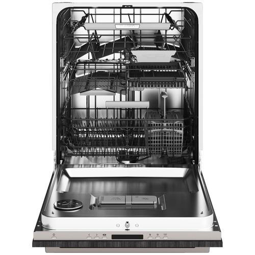 Встраиваемая посудомоечная машина Asko DFI 645 MB/1