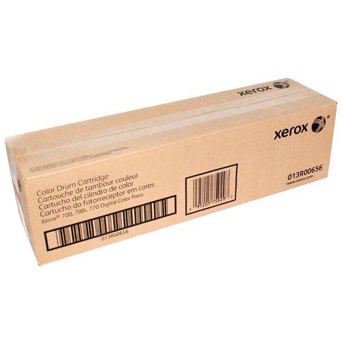 Фото - Фотобарабан Xerox 013R00656 фотобарабан xerox 013r00656 для xerox 700 700i 770dcp 150000стр многоцветный