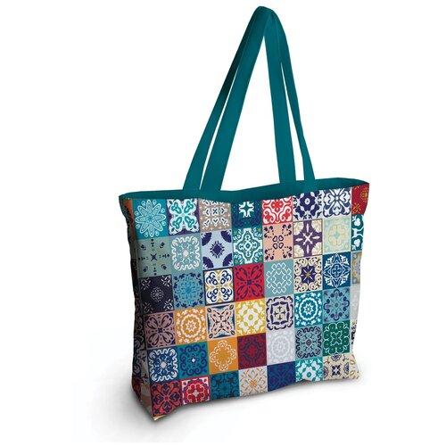 Текстильная женская сумка JoyArty