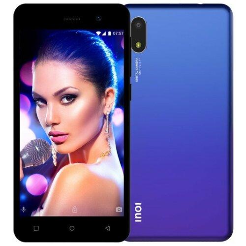 смартфон inoi kphone Смартфон INOI 2 2021, синий