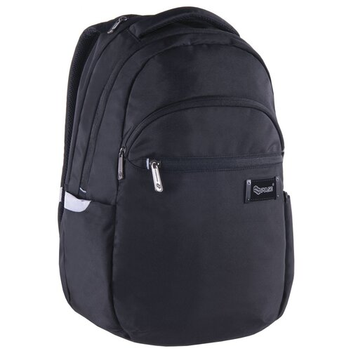 Рюкзак PULSE PRIME BLACK, 49x30x23см pulse рюкзак pulse scate black dot