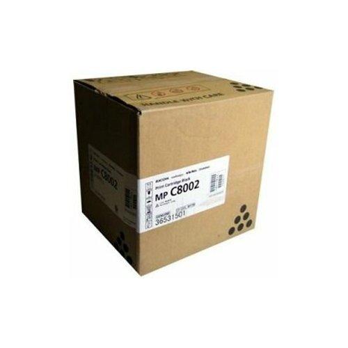 Картридж Ricoh MP C8002-K (841784)