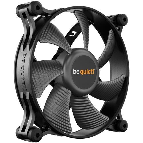 Вентилятор для корпуса be quiet! Shadow Wings 2 120mm черный 1 шт.