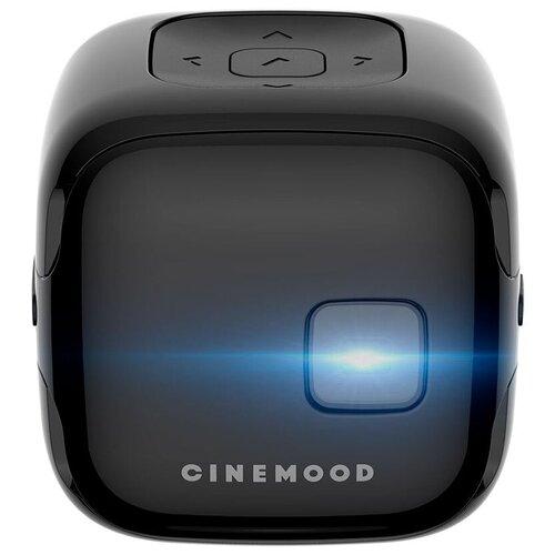 Фото - Карманный проектор CINEMOOD Кубик VR карманный проектор cinemood кинокубик ivi