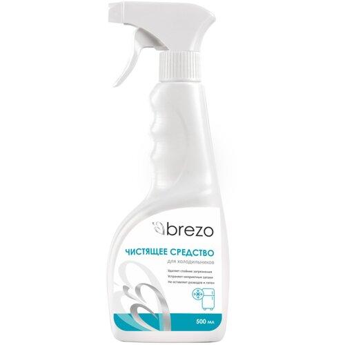 Фото - Чистящее средство BREZO для всех типов холодильников средство для микроволновых печей brezo 97041