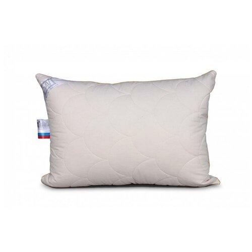 Подушка АльВиТек Каннабис (ПКОН-050) 50 х 68 см бежевый