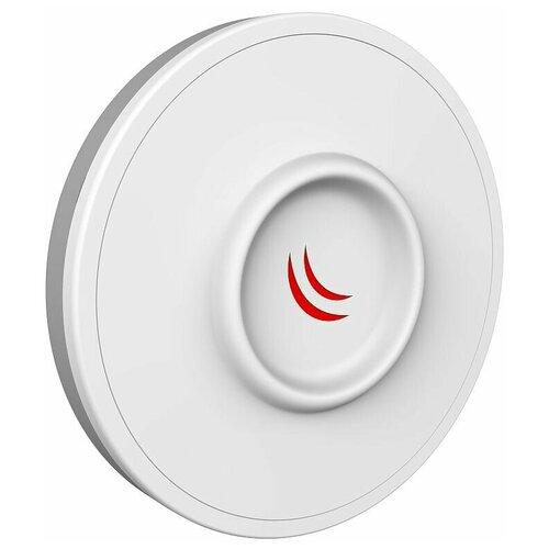 Wi-Fi точка доступа MikroTik DISC Lite5 ac белый