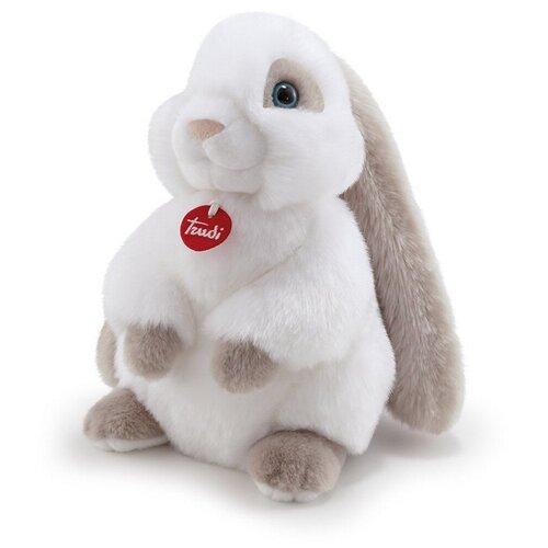 Мягкая игрушка Trudi Кролик Клемент 20 см мягкая игрушка trudi хомяк сквит 19 см
