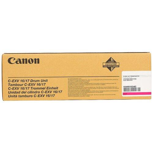 Фотобарабан Canon C-EXV 16/17 (0256B002)