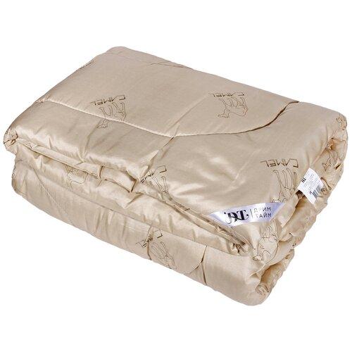 Одеяло DREAM TIME Верблюжья шерсть, всесезонное, 172 х 205 см (кремовый)