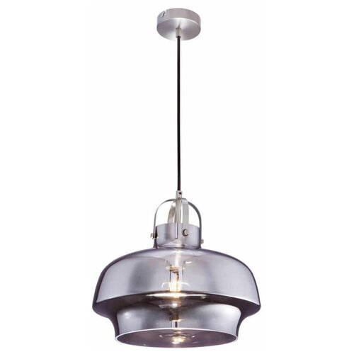 Фото - Потолочный светильник Globo Lighting Aegon 15312S, E27, 60 Вт globo lighting balla 1584 60 вт