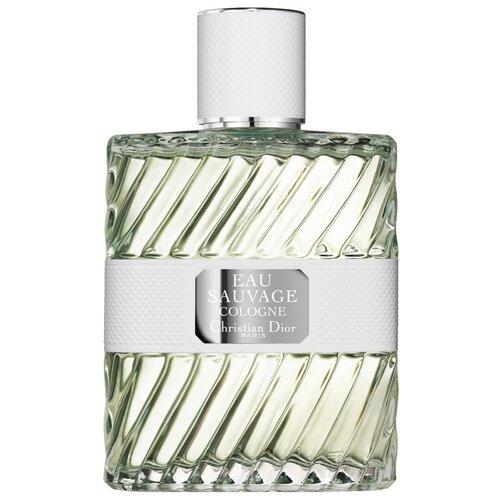 Купить Одеколон Christian Dior Eau Sauvage Cologne, 100 мл