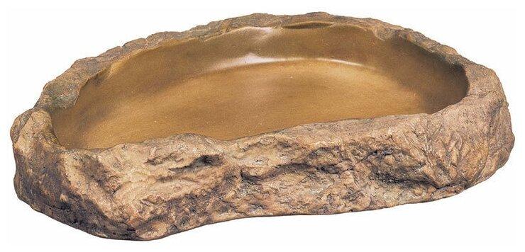 Кормушка для рептилий Exo Terra Feeding Dishes L PT2812