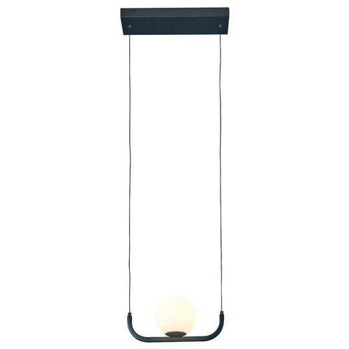 Потолочный светильник светодиодный ST Luce Botelli SL1581.403.01, LED, 8 Вт