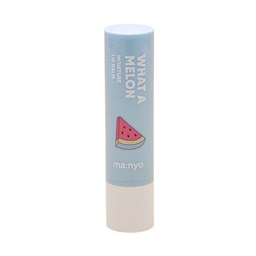 Manyo Factory Бальзам для губ What a melon manyo factory сыворотка для губ увлажняющая