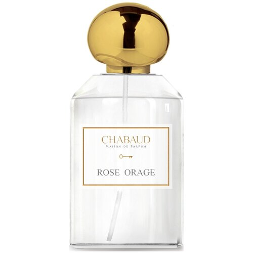 Купить Парфюмерная вода Chabaud Maison de Parfum Rose Orage, 100 мл