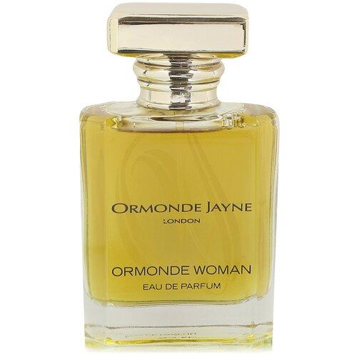 Парфюмерная вода Ormonde Jayne Ormonde Woman, 50 мл ormonde jayne tiare парфюмерная вода 2мл
