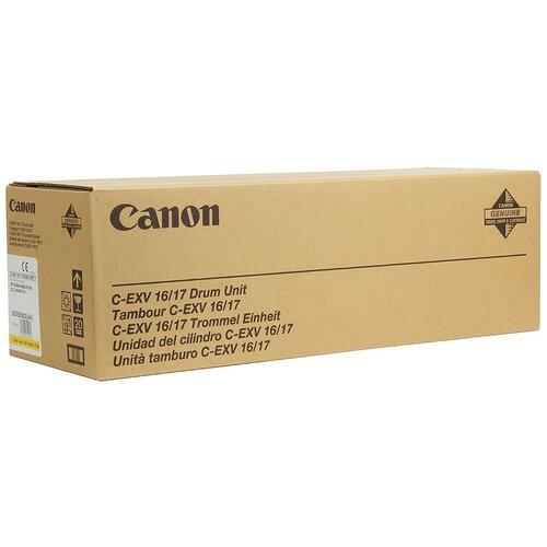Фото - Фотобарабан Canon C-EXV 16/17 (0255B002) фотобарабан canon c exv 3 6648a003