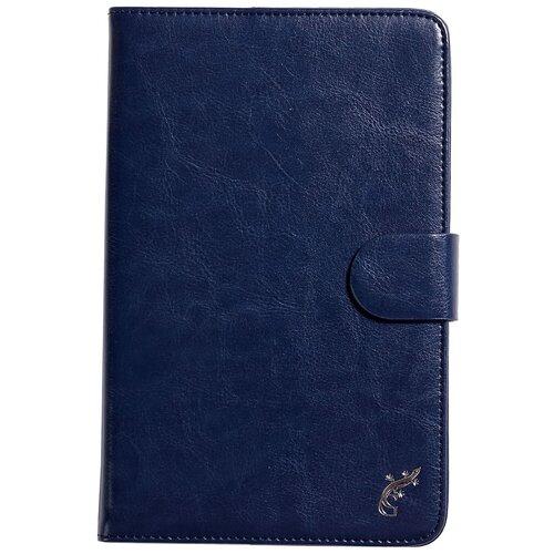 Чехол G-Case GG-454 универсальный, темно-синий