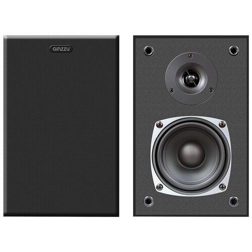 Компьютерная акустика Ginzzu GM-311 black