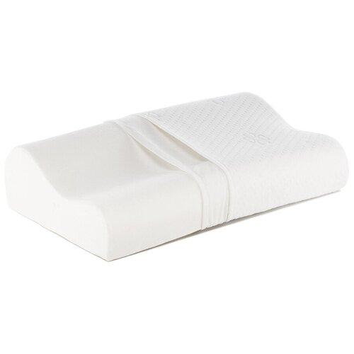 Подушка Luomma ортопедическая LumF-501 35 х 56 см белый
