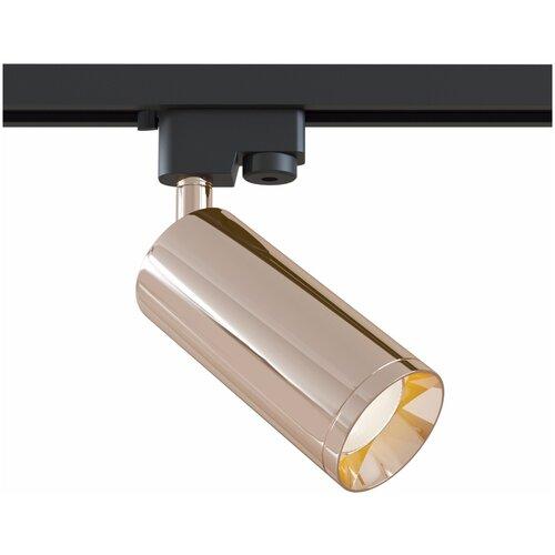 Трековый светильник MAYTONI Track lamps, TR004-1-GU10-RG