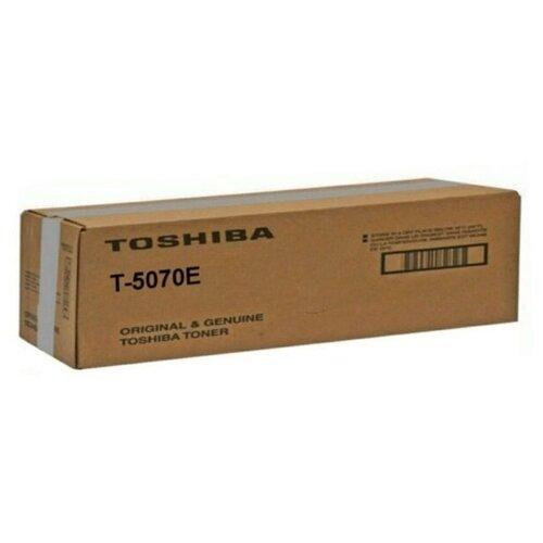 Фото - Картридж Toshiba T-5070E (6AJ00000115) картридж toshiba t fc50ek