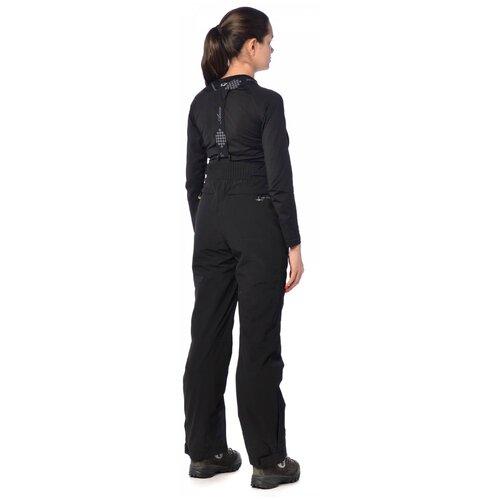 Горнолыжные брюки женские AZIMUTH 7974 (Черный/46)